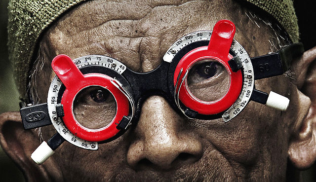 The Look of Silence (Joshua Oppenheimer, DK/NO/FI/ID/GB, 2014) Foto: Lars Skree